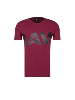G-Star Raw T-shirt Zeabel