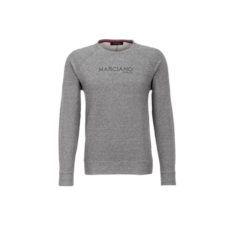 Sweatshirt Marciano Guess gray