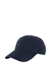 Baseball cap Tommy Hilfiger navy blue