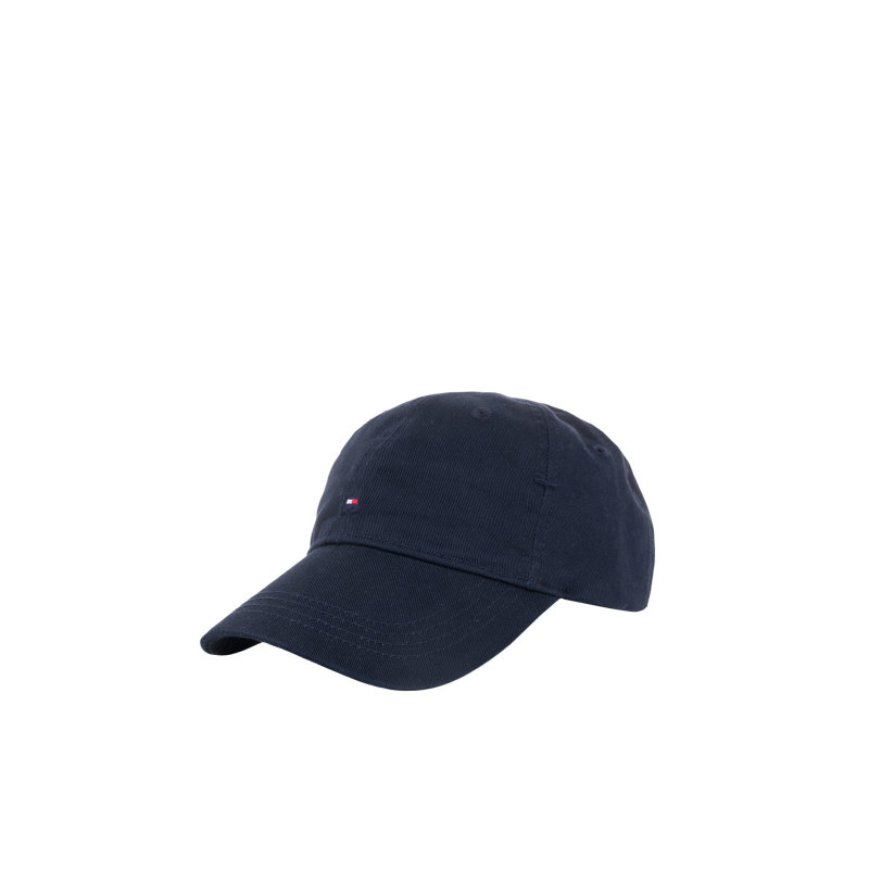 Baseball cap Tommy Hilfiger navy blue