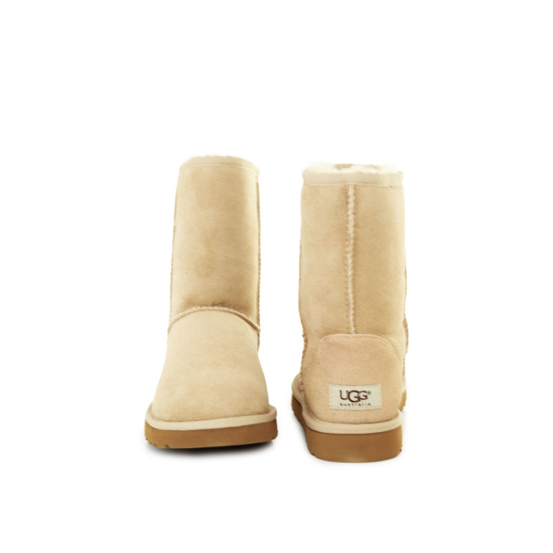 Classic Snow boots UGG beige