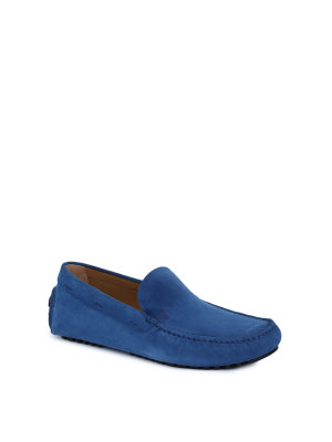 Boss Loafers Driver_Mocc
