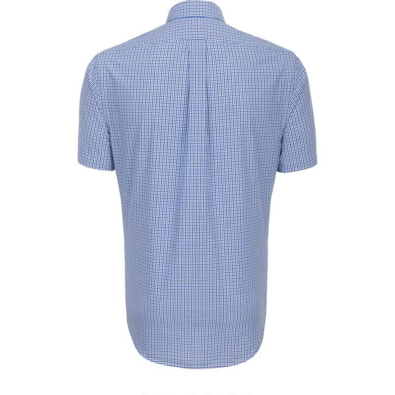 Koszula Polo Ralph Lauren niebieski