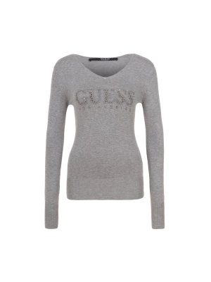 Guess Jeans Sweter Moon