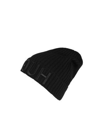Hugo Wełniana czapka Men X537