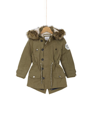 Pepe Jeans London Parka Cody Jr