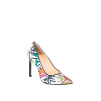 Stilettoes Pollini white