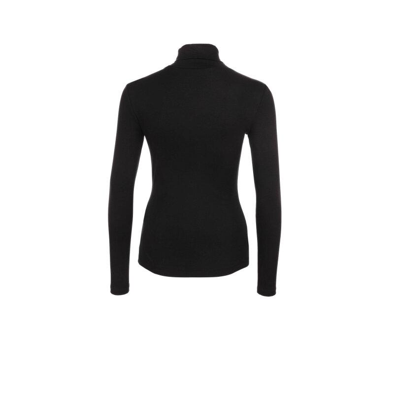 Golf Versace Jeans czarny
