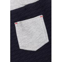 T-shirt + Spodnie Guess popielaty