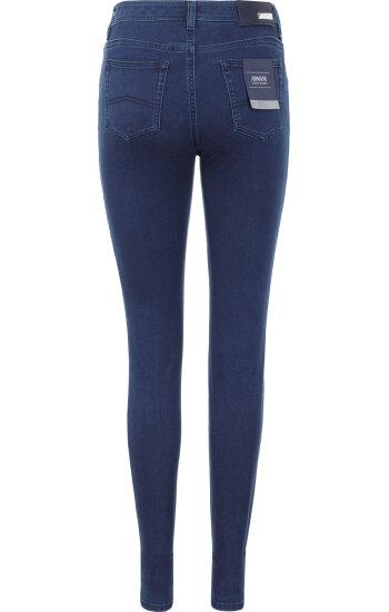 Jeansy Armani Collezioni niebieski