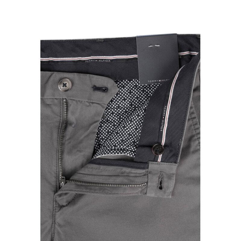 Spodnie Bleecker Chino Tommy Hilfiger szary