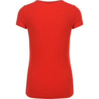 Ebasica T-shirt Escada Sport red