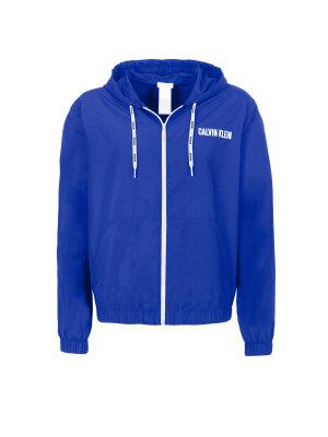 Calvin Klein Swimwear Beach Windbreaker Jacket