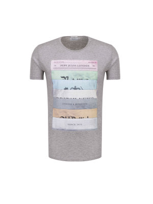 Pepe Jeans London T-shirt Parkway