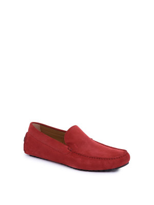 Boss Loafers Driver_Mocc_sdpl