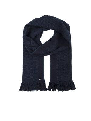 Boss Green Woolen scarf C-Fadon-3