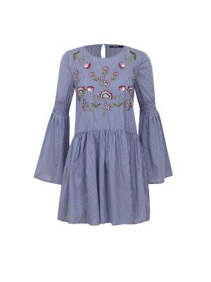 Desigual Sukienka Blue 2
