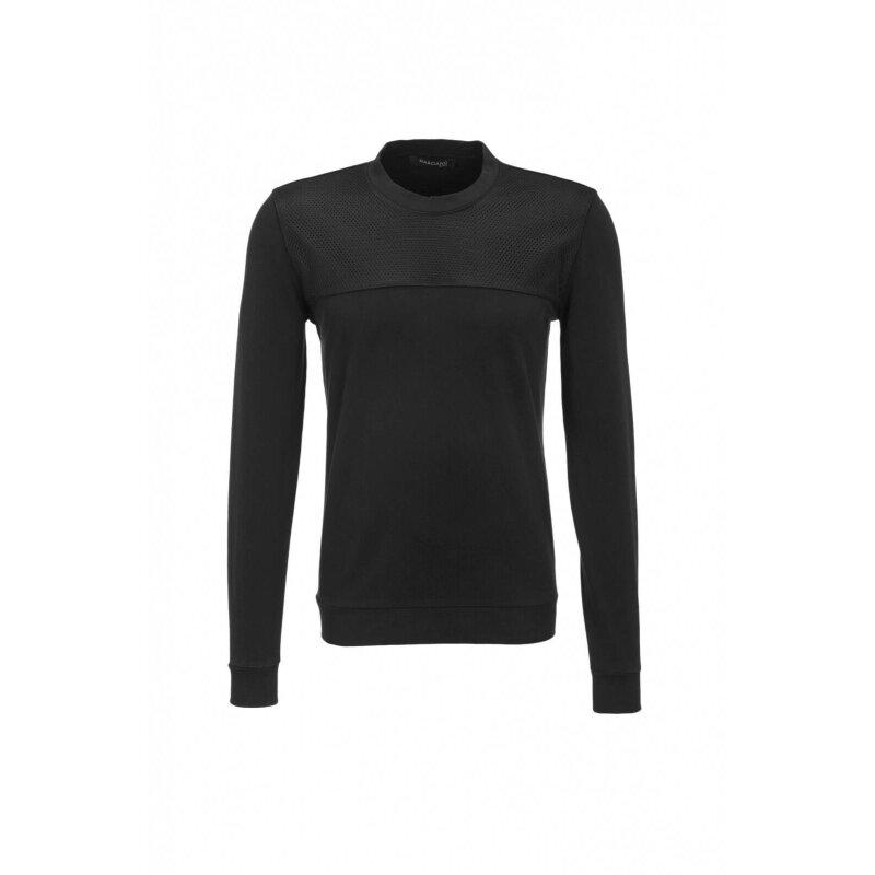 Sweatshirt Marciano Guess black