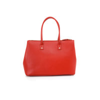 Linda Shopper bag Furla red