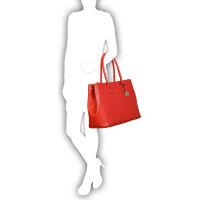 Linda Shopper bag Furla red