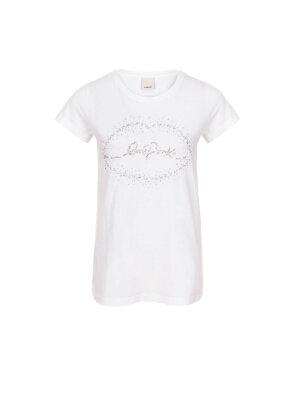 Pinko T-shirt Palmato