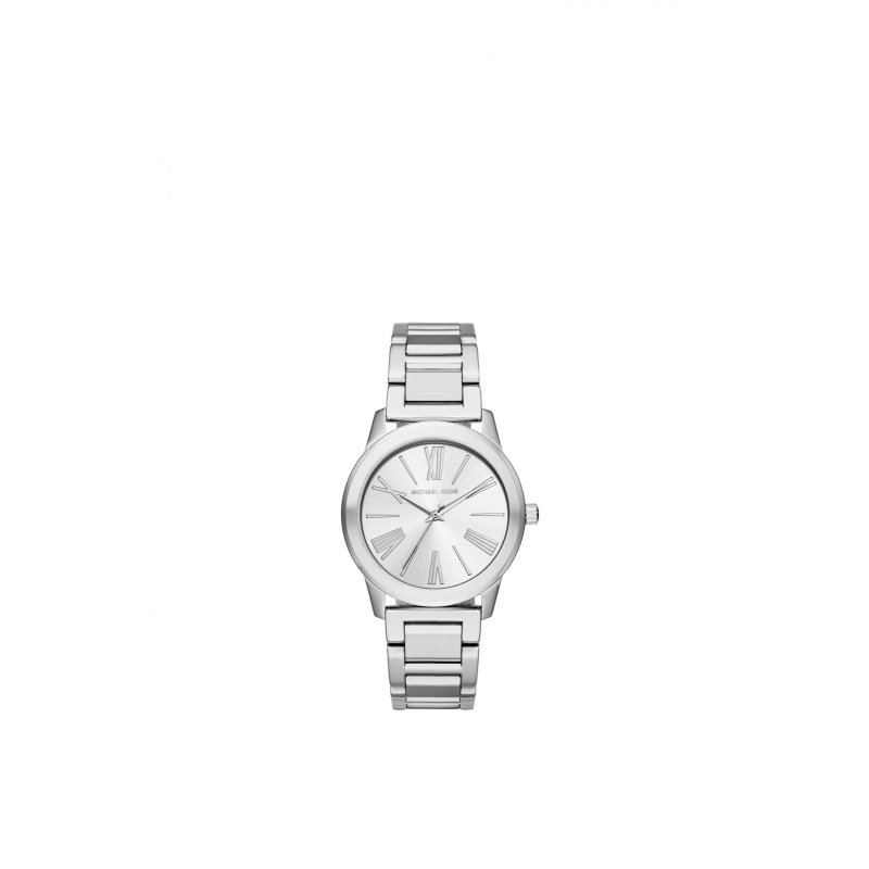 Watch Michael Kors silver