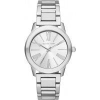 Watch Michael Kors silver