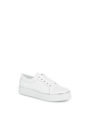 Max Mara Accessori MM55 Plimsolls