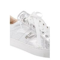 Sneakersy Coralie Joop! srebrny
