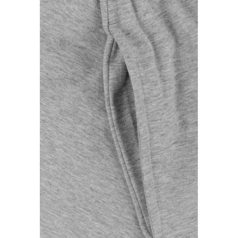 Szorty od piżamy Calvin Klein Underwear popielaty