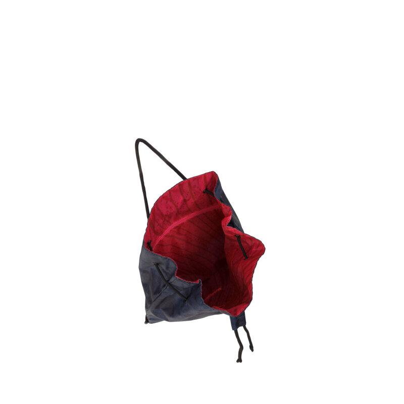 Plecak Bols Gym Sacl Darl Desigual granatowy
