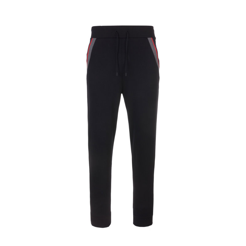 Deramo Sweatpants Hugo black