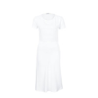 Dress Iceberg white