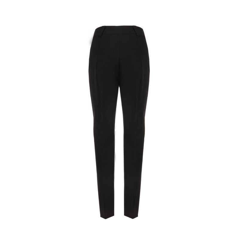Spodnie Campana MAX&Co. czarny