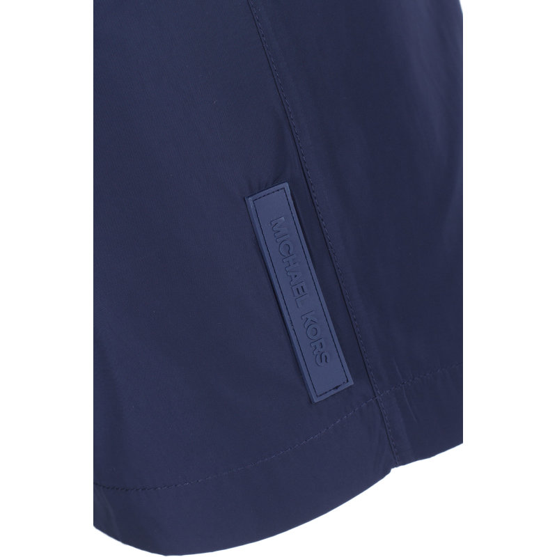 Swim shorts Michael Kors navy blue