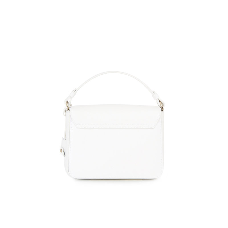 Metropolis Messenger bag Furla white