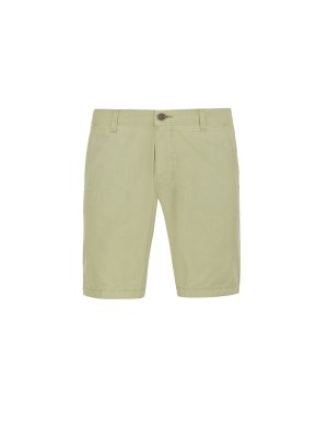 Napapijri Nayerou popeline shorts