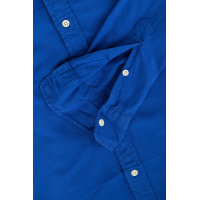 Harper shirt Polo Ralph Lauren royal blue