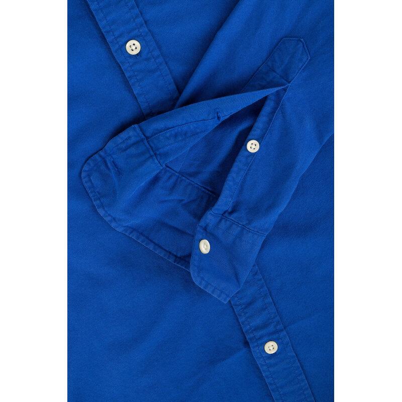 Koszula Harper Polo Ralph Lauren chabrowy