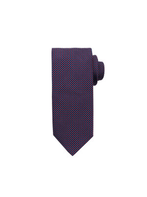 Hugo Silk tie