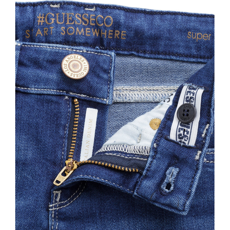 Jeans Guess blue