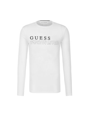 Guess Jeans Longsleeve Know What