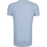 Gris T-shirt  Hilfiger Denim blue