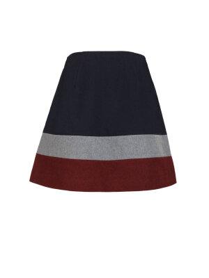 Hilfiger Denim Wool skirt Zipper