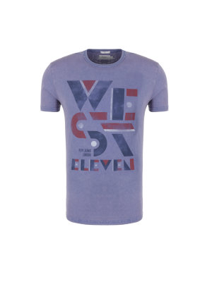 Pepe Jeans London T-Shirt Chalk