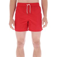 Szorty kąpielowe | Regular Fit Polo Ralph Lauren czerwony