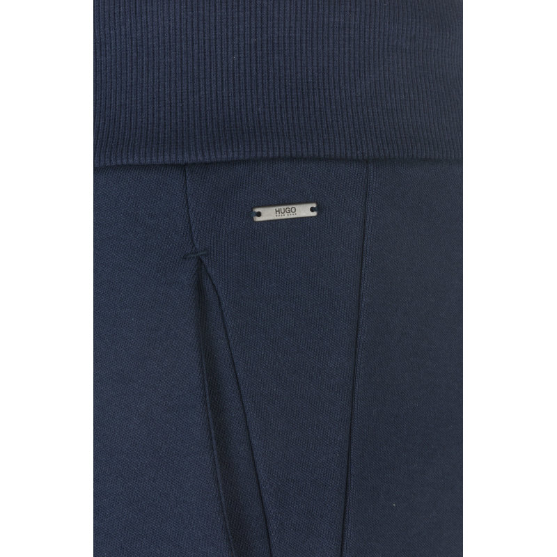 Deapel Sweatpants Hugo navy blue