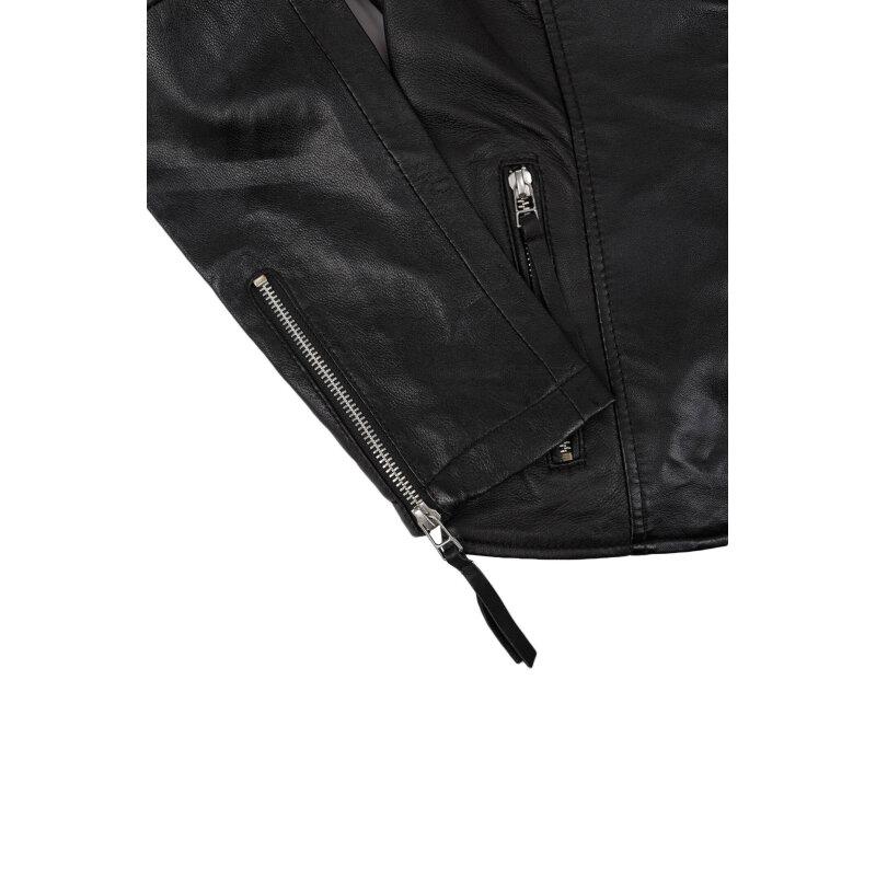 Kurtka Bette Pepe Jeans London czarny