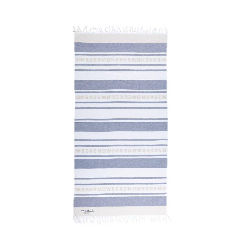 Massimo Towel Weekend Max Mara white