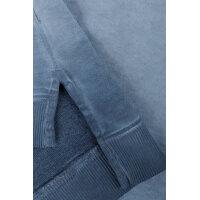 Bluza Bernice Pepe Jeans London niebieski